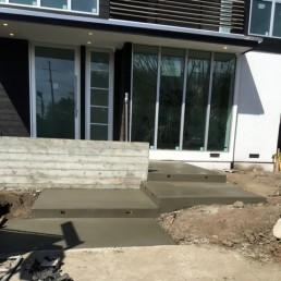 Alliance Retrofit Construction Concrete Work
